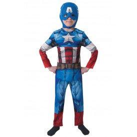 Captain America Classic (licentie) kinderen