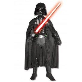 Darth Vader kostuum jongens