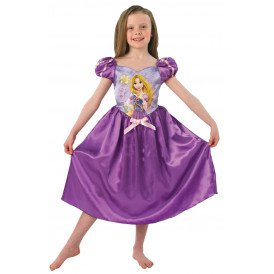 Rapunzel storytime prinses kinderen