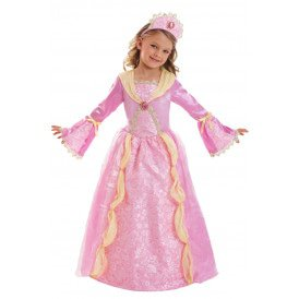 Luxe prinses Corolle pink