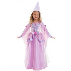 Luxe prinses Corolle lila