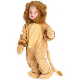 Leeuwtje pluche kinderen