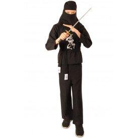 Ninja YUTAKA kinderen