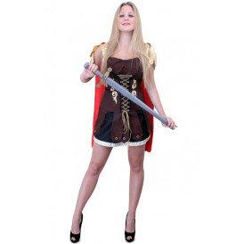 Gladiator jurk dames