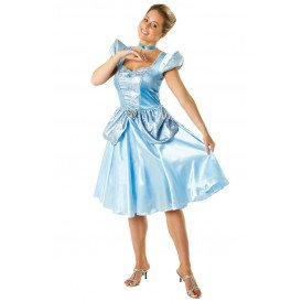 Cinderella prinses