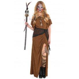 Voodoo kostuum