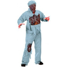 Zombie dokter / chirurg