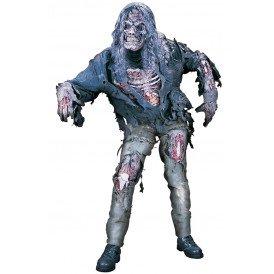 Zombie kostuum heren one size