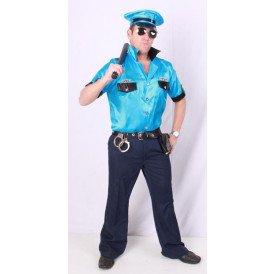 Politie macho