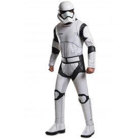 Stormtrooper kostuum heren