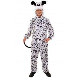 Dalmatiër hond pluche
