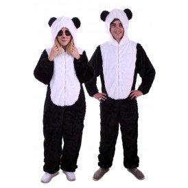 Panda pluche volwassenen