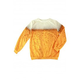 Bier Fleece trui