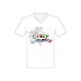T-shirt palmboom