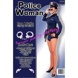 Politie agente