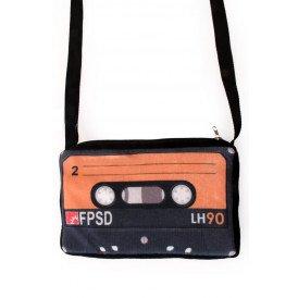 Handtas cassette band