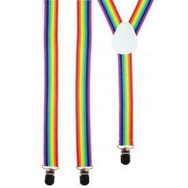 Bretel regenboog
