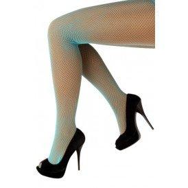Netpanty fluo blauw one size