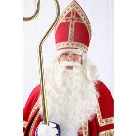 Sinterklaas pruik