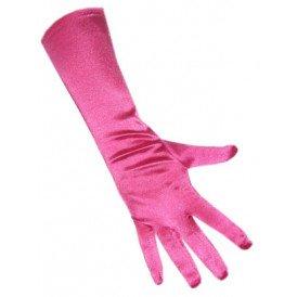 Handschoen pink