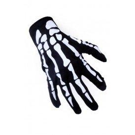Handschoen skelet