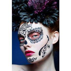 Face-lace Rosa