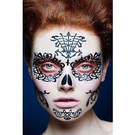 Face-lace Espina