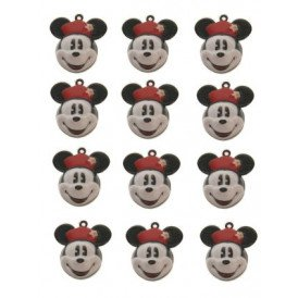 Belletjes mickey mouse