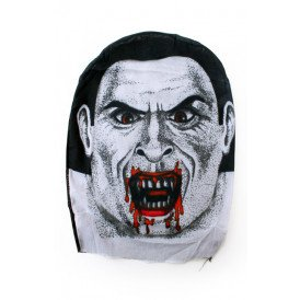 Nylon masker Dracula