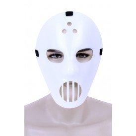 Masker ijshockey plastic
