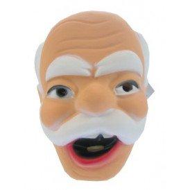 Masker abraham plastic + snor