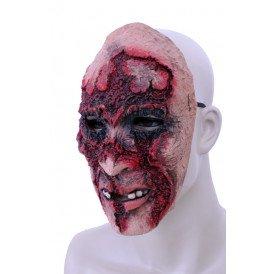 Horror masker latex rottend