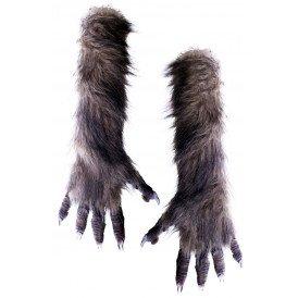 Weerwolf handschoenen per paar