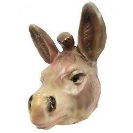 Masker ezel plastic