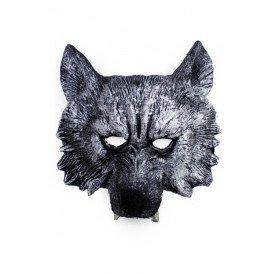 Halfmasker wolf