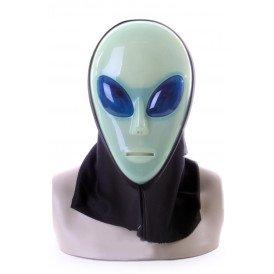 Masker alien plastic