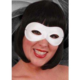 Oogmasker farfalla wit