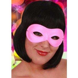 Oogmasker farfalla pink
