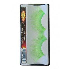 Wimpers jumbo groen