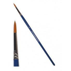 PXP penseel spits nr. 3  mt.