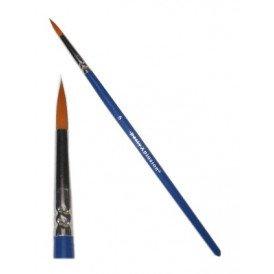 PXP penseel spits nr. 5  mt.