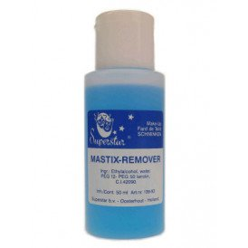 Superstar Mastix remover 50 ml flacon