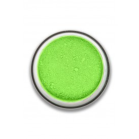 Eye Dust Neon UV groen 201 Stargazer
