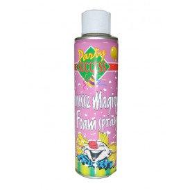 Foam spray (verdwijnt vanzelf) 250 ml