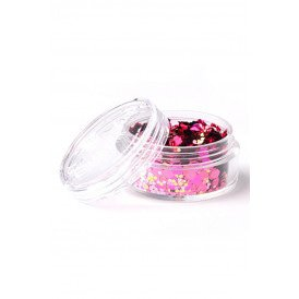 Chunky Glitter 8 ml Superstar Pink Lady