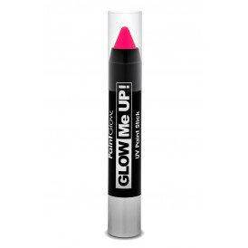 Paint liner Stick neon UV 3,5 gram magenta