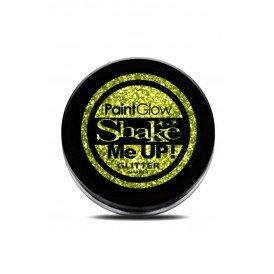 Glitter shakers Goud 5 gr.