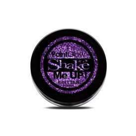 Glitter shakers Paars 3 gr.