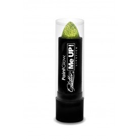 Glitter Lipstick Goud 5 gr.