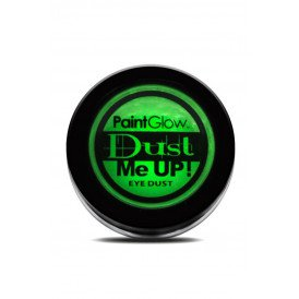 Neon UV Eye Dust Green 5 gr.